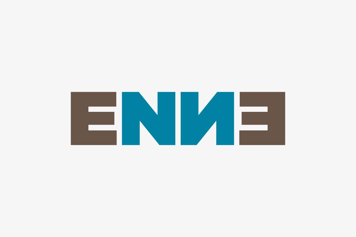 logo ENNE - Nicoletta Cendron