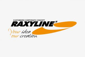 logo RaxyLine