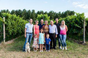 famiglia Brugnera La Nona Pietra 2