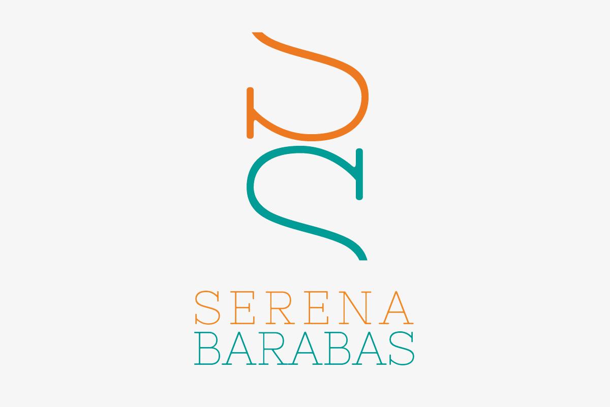 logo Serena Barabas