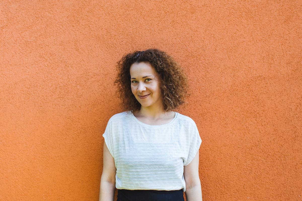 Martina Barbon fotografia